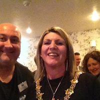 Mayoress of Rotherham